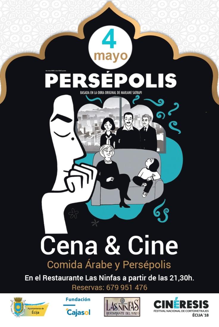 Cena y Cine Cinéresis 2018_ok